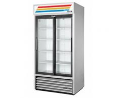 TRUE Kühlschrank GDM-33-HC-LD