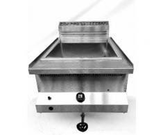 Modul 2-Korb-Fritteuse, NWB: 14kW