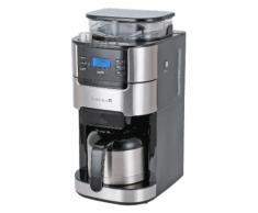 Tarrington House Kaffeemaschine mit Mahlwerk CMG0917, 850 - 1000 W