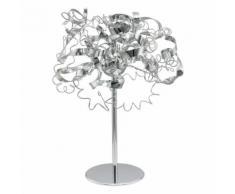 Tisch Leuchte Lampe Beleuchtung Licht Wohnzimmer Diele Flur Büro Eglo JEREZ 90164