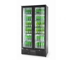 Bar Kühlschrank Zweitürig 458 Liter