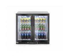 Bar Kühlschrank, doppeltürig 228L