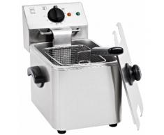 METRO Professional elektrische Fritteuse GDF3004, 4 l