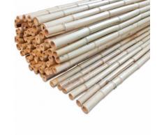 Windhager Sichtschutzmatte Ontake natur Bambus 180x180 cm