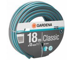 Gardena Gartenschlauch Classic, 13 mm, 18 m