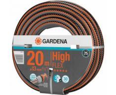 Gardena Gartenschlauch HighFLEX Wasserschlauch Gartenbewässerung, 20 m