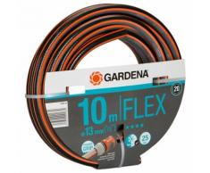 Gardena Gartenschlauch FLEX Comfort Wasserschlauch Gartenbewässerung, 13 mm, 50 m