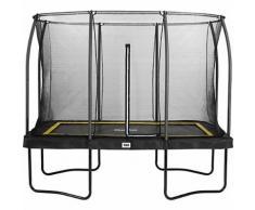 Trampolin Salta Comfort Edition 214x305 cm, schwarz