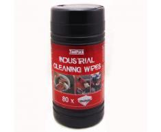 Toolpack Industrie-Reinigungstücher für Hände und Werkzeuge XL 325.031