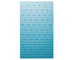 Sealskin Badewanneneinlage Leisure 40x70 cm Blau 315244624