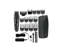 Wahl 19-tlg. Multi-Haarschneider-Set Aqua Groom 6W