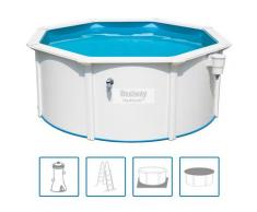 Bestway Swimmingpool-Set Hydrium 3 × 1,2 m