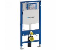 Geberit Duofix Wand-WC-Element 112 cm, 111300005, mit Unterputz-Spülkasten Sigma 111300005