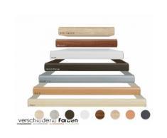 Hasena Soft-Line Bettrahmen Noble 14 160x220 cm / Weiss