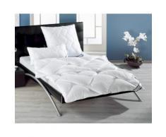 Frankenstolz Jacquard Relax Bettdecken Steppbett 155x220 cm 1200g