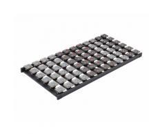 Otten Garant Supreem UV Tellerrahmen 100x220 cm