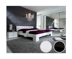 Hasena Movie-Line Bett Gloss Vegas/Ronna Star 160x200 cm Hochglanz