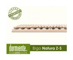 Dormiente Ergo Natura Z Tellerrahmen 80x200 cm