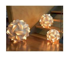 Lampenmanufaktur Oberkirch Design Kugelleuchte 47 cm