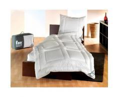 Frankenstolz African Cotton Bettdecken Duo-Steppbett 135x200 cm 1150g