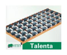 Otten Aura Talenta UV Tellerrahmen 100x200 cm