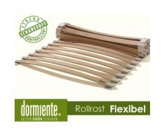 Dormiente Rollrost Flexibel metallfrei 190/200 x 90 cm