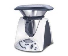 Multifunktions-Küchenmaschine VORWERK TM31 Weiß | 36 M. Garantie