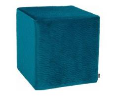 Sitzwürfel, Soft Nobile, H.O.C.K., grün, Kinder