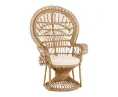 Home affaire Rattanstuhl grau Rattanstühle Stühle Sitzbänke
