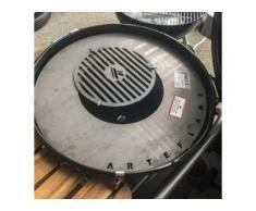 Arteflame Grilleinsatz für Kugelgrill 57cm