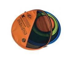 Sea to Summit - X-Set (3-teilig) - Geschirrset Gr One Size orange/schwarz/braun