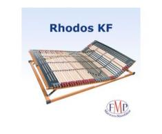 Lattenrost Rhodos KF 7 Zonen verstellbar 44 Leisten 140 x 200 cm