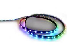 Addressable LED Strip (RGB, 600mm)