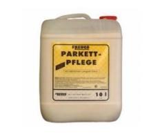 Freuco Parkett-Pflege, hygienische Reinigung von Holzfußböden, 10 l - Kanister