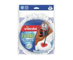 Vileda Easy Wring & Clean Wischmop Ersatz, Enorm saugfähiger Mop, 1 Packung