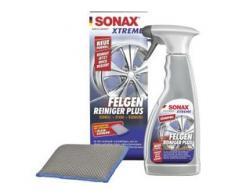 SONAX XTREME FelgenReiniger PLUS, Hochwirksamer, säurefreier Spezialreiniger für alle Stahl- und Leichtmetallfelge, 500 ml - Sprühflasche
