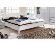 nolte® Möbel Futonbett »Sonyo«, in drei Breiten, weiß