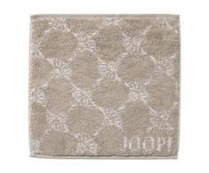 JOOP! Handtücher Cornflower Seiflappen Sand 30 x 30 cm 1 Stk.