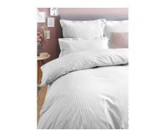 Bettbezug: ca. 135x200cm Grand Design grau