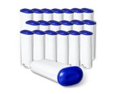 20x Wasserfilter kompatibel für alle DeLonghi Kaffeemaschinen