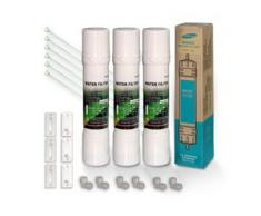 3x WSF-100 v2 Magic Waterfilter Kühlschrankfilter Samsung Kühlschrank
