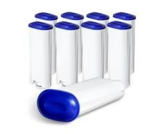 9x Wasserfilter kompatibel für alle DeLonghi Kaffeemaschinen