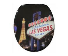 WC-Sitz mit Absenkautomatik Las Vegas