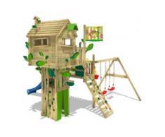 Klettergerüst Smart Treetop   Kinderspielturm