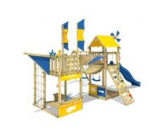 Klettergerüst Smart Wing | Kinderspielturm