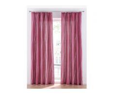 Vorhang (1er Pack) lila bonprix