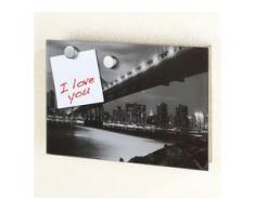 Schlüsselkasten Manhattan Bridge II