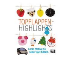 "Buch ""Topflappen-Highlights"