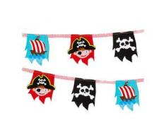 """Girlande """"Pirat"""", 4 m"""