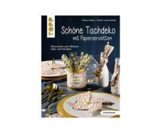 """Buch """"Schöne Tischdeko mit Papierservietten"""